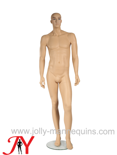 Jolly mannequins-Realistic male mannequins-SU-46