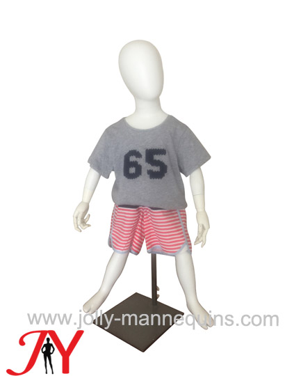 Jolly mannequins-baby movable join mannequin-Child-1