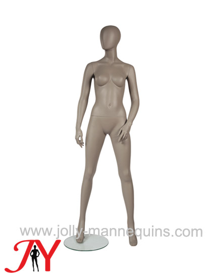 Jolly mannequins Full body ope..