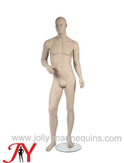 Jolly mannequins skin color re..