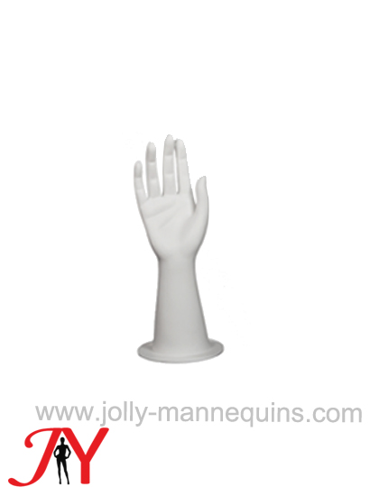 Jolly mannequins white dispal..