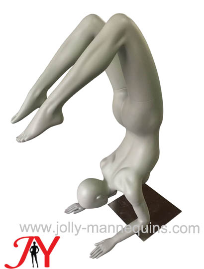 Jolly mannequins-Female yoga m..