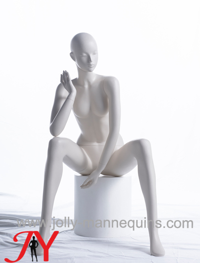 Jolly mannequins-Fashion sexy ..