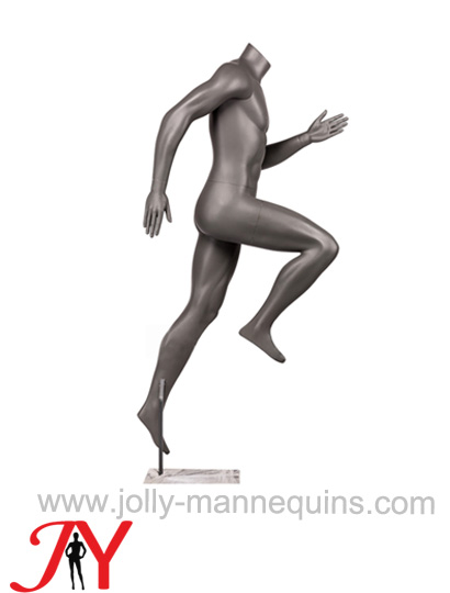 Jolly mannequins-Light brown c..