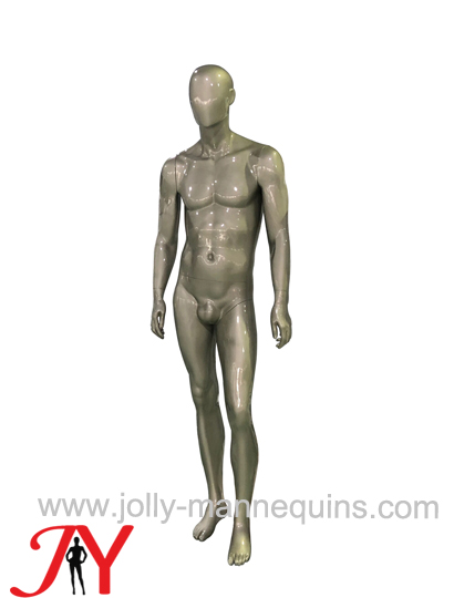 Jolly mannequins-classic silve..