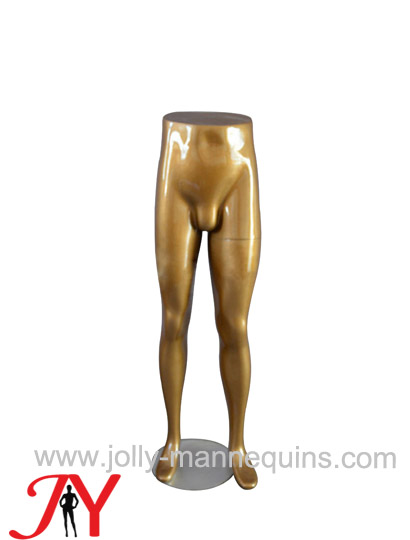 Jolly mannequins-gold color lo..