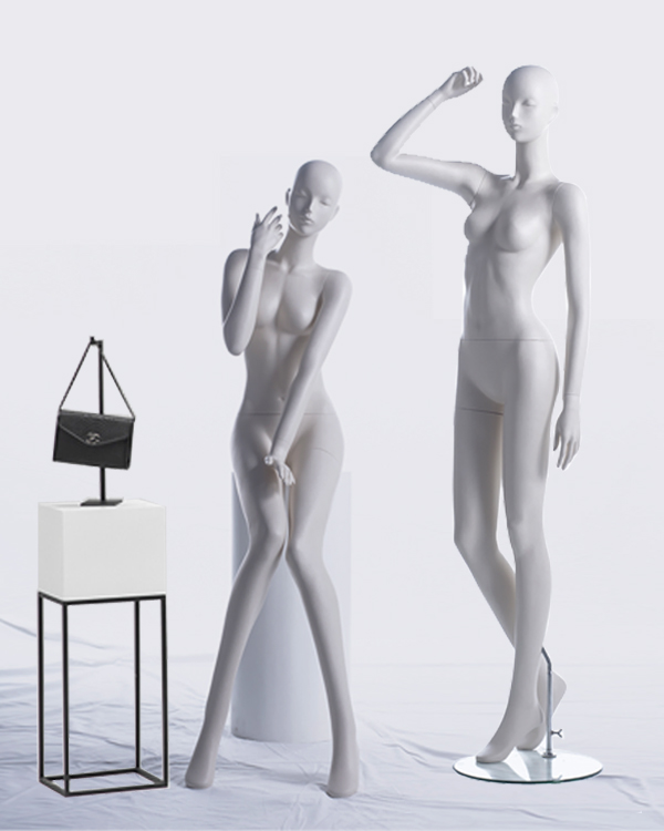 New design mannequins