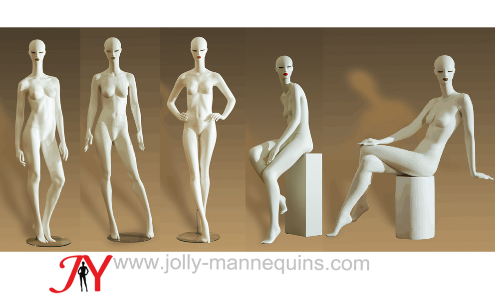 Jolly mannequins female luxury..