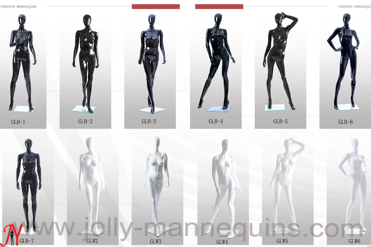 jolly mannequins-2019 best se..