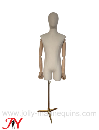 Jolly mannequins flexible wood..