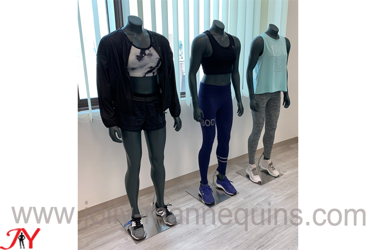 athletic female mannequin-jolly jackie-2