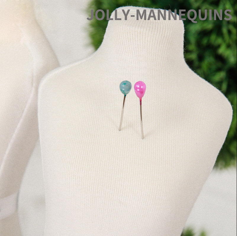mini size bust form jolly mannequins