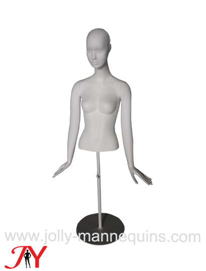 Jolly mannequins female abstract mannequin torso Giana
