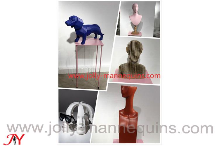 jolly mannequins custom design mannequins